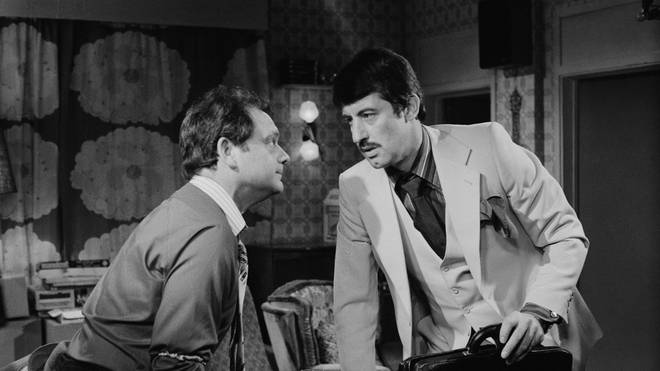 John Challis sadly passed away over the weekend following a long battle with cancer