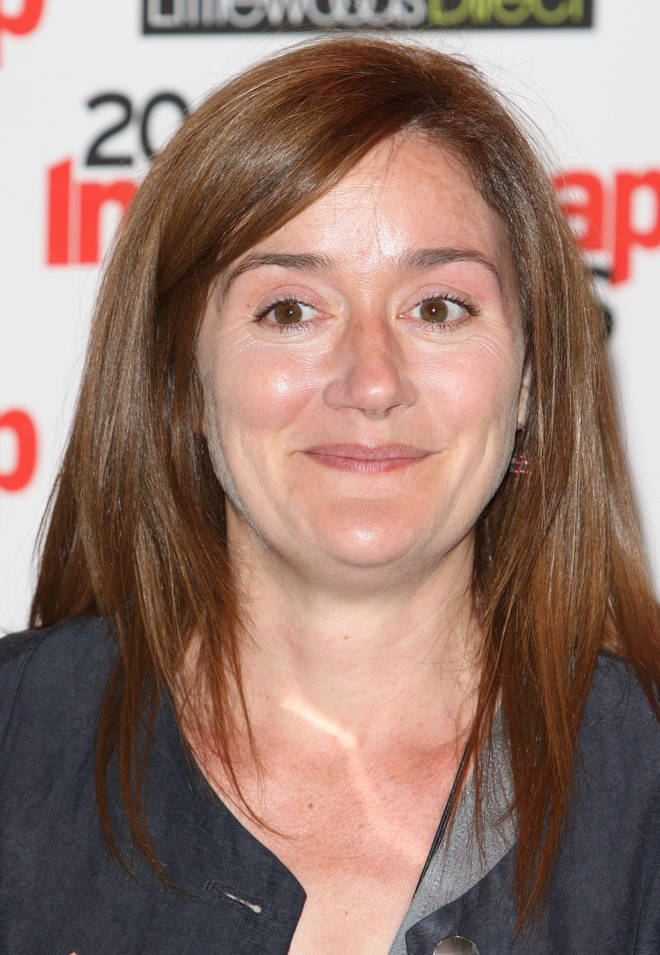 Sophie Thompson is known for her work in a number of films