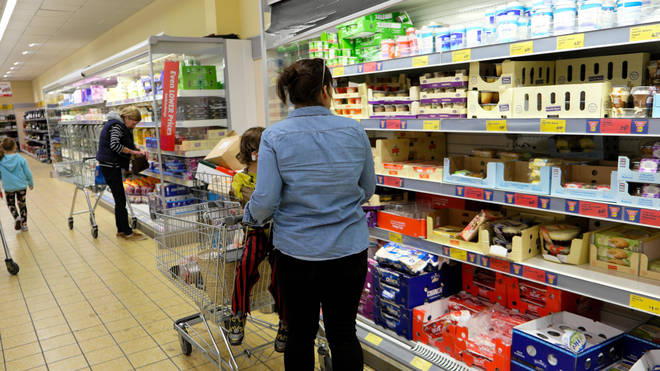Customers will be able to walk straight out of the checkout free store