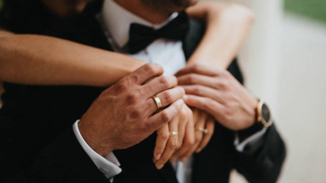 A woman has said her wedding was 'ruined' by her brother's boyfriend