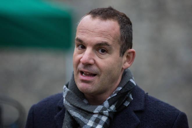 Martin described the price rises as 'catastrophic'