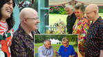 The Bake Off theme for this week has been revealed