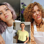 Ruby Tandoh appeared on GBBO in 2013