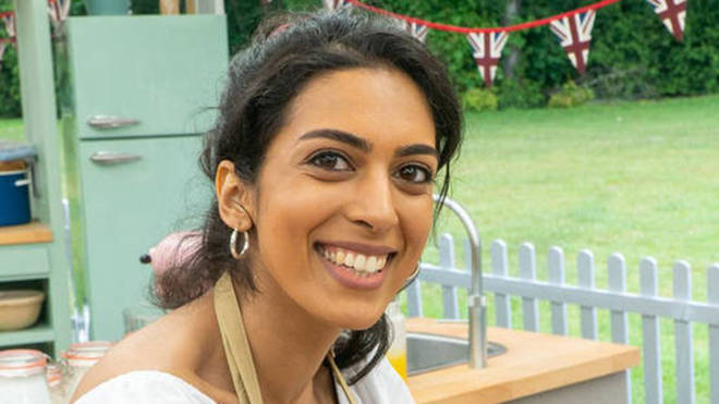 Great British Bake Off contestant Crystelle is 26 years old and from London