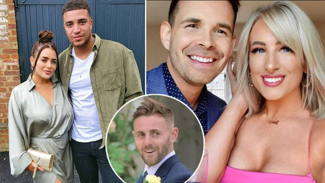 Here's how much the MAFS UK cast could earn