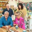 Bake Off has returned to Channel 4 this autumn