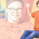 George Webster is CBeebies' new presenter