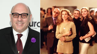 Willie Garson has died at the age of 57