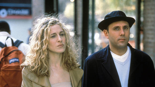 Willie Garson starred on Sex and the City