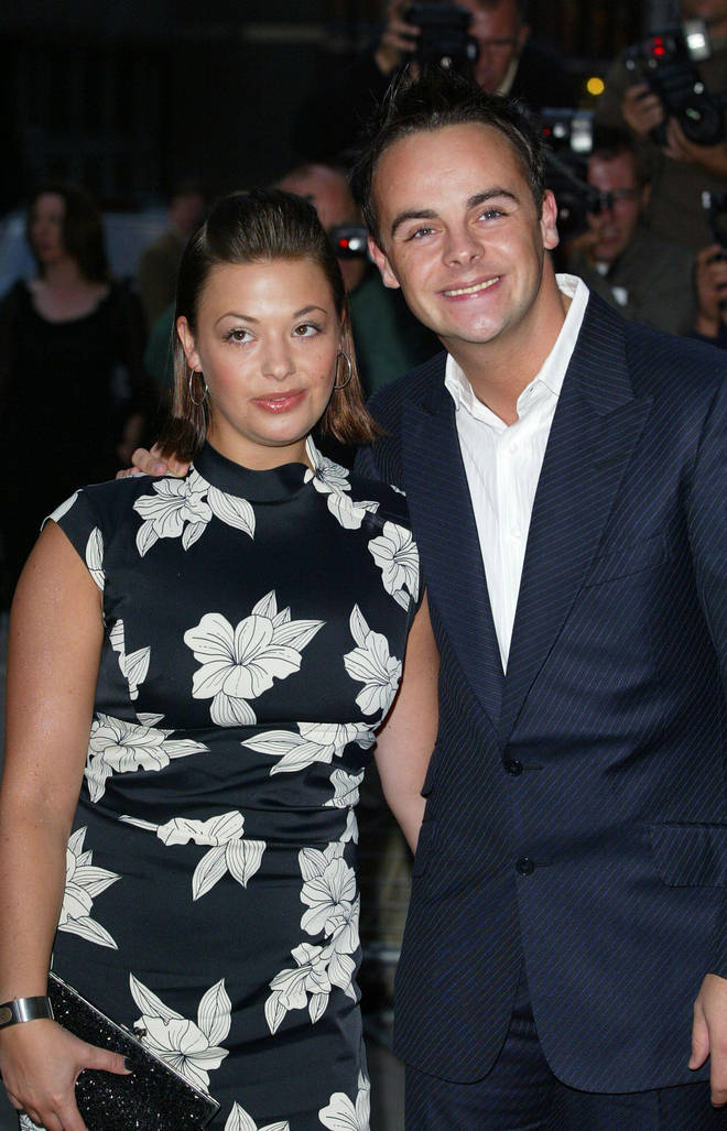 Lisa and Ant split in 2018