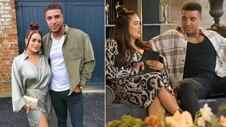 Amy and Josh have had a tough time on Married at First Sight UK