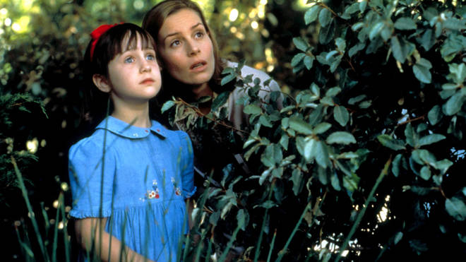 Matilda is one of Roald Dahl's most loved works