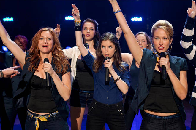 Pitch Perfect fans are confused by the series storyline