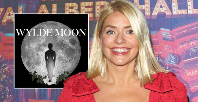 Holly Willoughby has launched a new lifestyle brand