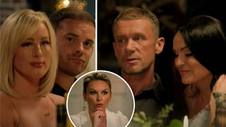 Married at First Sight fans 'work out' who sent each couple's letters