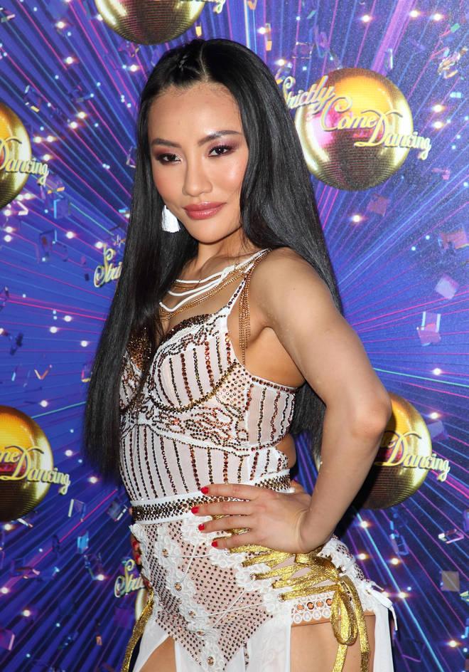 Nancy Xu is partnered with Rhys Stephenson