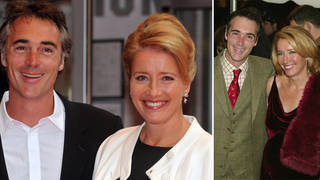 Inside Greg Wise and Emma Thompson's relationship