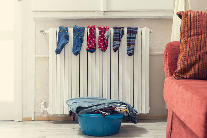 Experts say you should wait until October 31 to turn your heating on