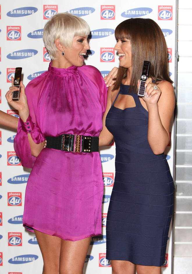 Cheryl has said her grief is 'so painful' after Sarah Harding's death