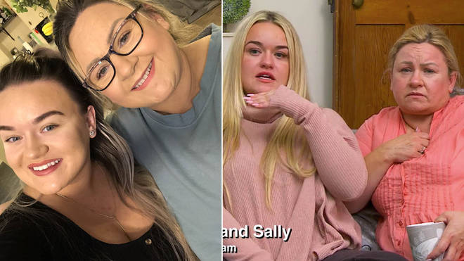 Paige quit Gogglebox earlier this year