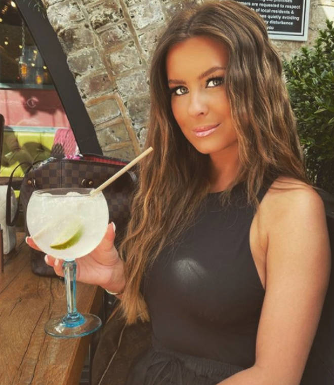 Married at First Sight's Tayah Victoria is 25-years-old