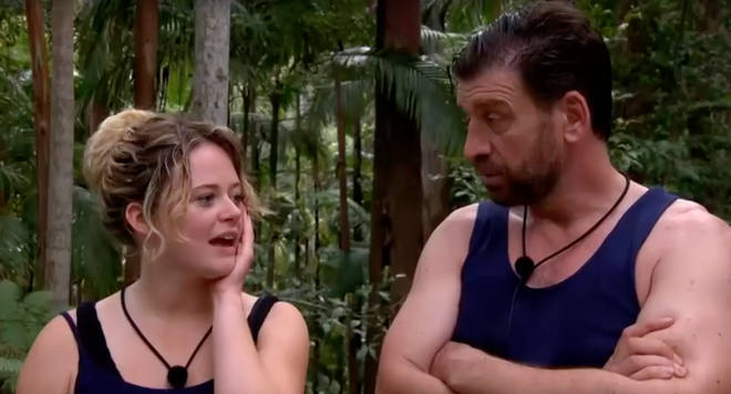 I'm A Celeb bosses are hoping that romance could blossom