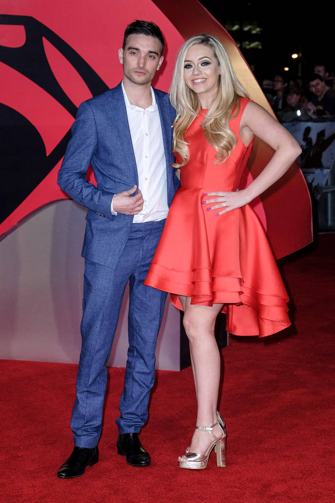 Tom and Kelsey Parker want two more children