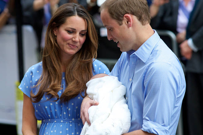 Royal expert Duncan Larcombe believes Kate and William have never ruled out the option of having a fourth baby