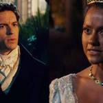 A Bridgerton season two first look has been released by Netflix