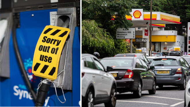 Everything you need to know about the petrol crisis