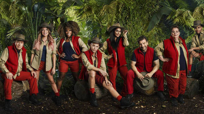 The I'm A Celeb final is due to take place on Sunday 9th December