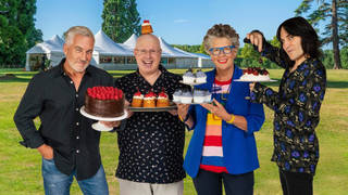When is the Bake Off final? Here's what we know...