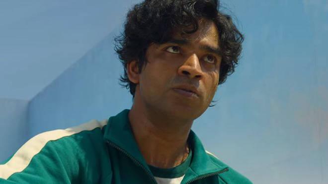 Tripathi Anupam plays Abdul Ali
