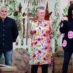 The Great British Bake Off has already seen one baker sent home