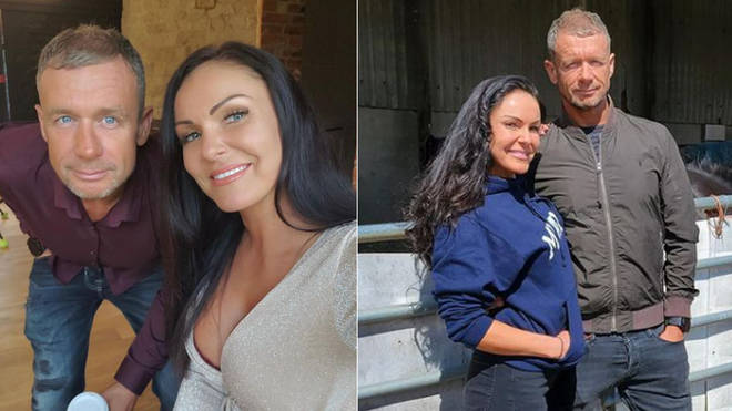 Franky and Marilyse haven't had an easy ride on MAFS UK