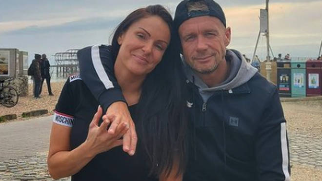 Marilyse and Franky have had some arguments on MAFS UK