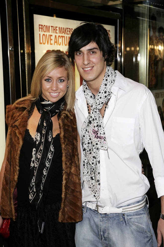 Mikey Dalton and Grace Adams-Short met in the Big Brother house 15 years ago