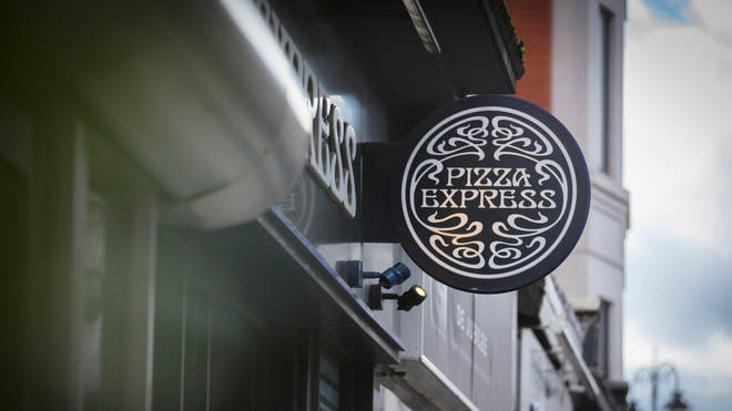Pizza Express has a brand new vegan restaurant in London
