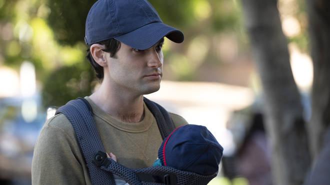 Season three will explore Joe and Love's life as parents