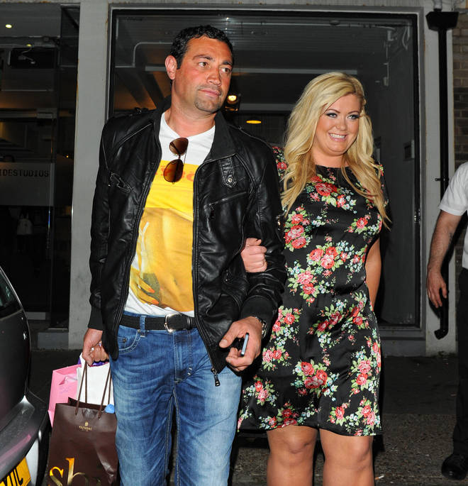 Gemma is dating car sales boss Rami Hawash