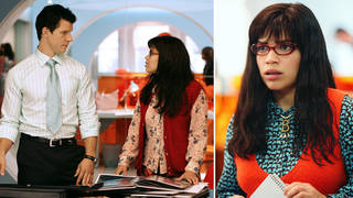 Ugly Betty could be returning to TV...