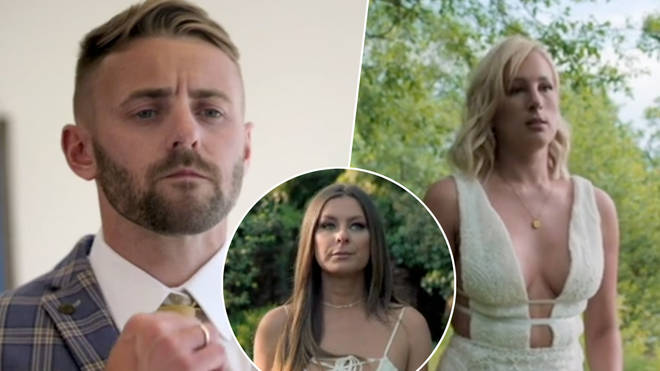 The Married at First Sight UK final will air tonight