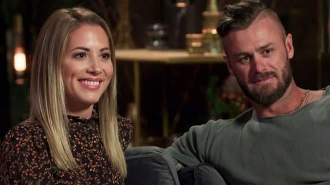 Jaimie Gardner and Chris Jensen split after MAFS