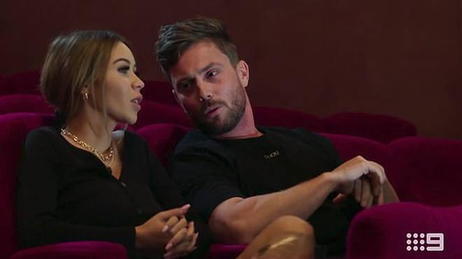 MAFS' Alana Lister and Jason Engler have split