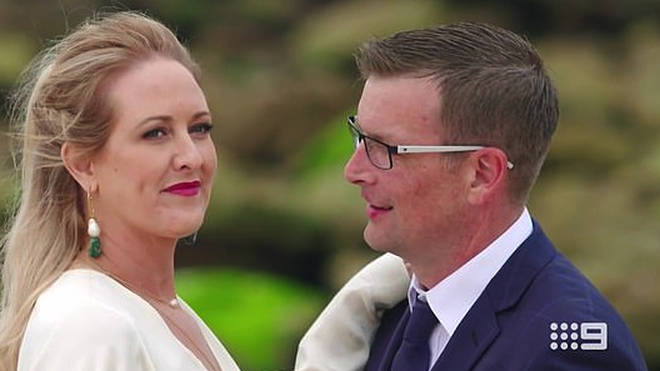 Beth Moore and Russell Duance split up after MAFS