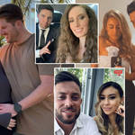 Find out which Married at First Sight Australia season 8 couples are still together