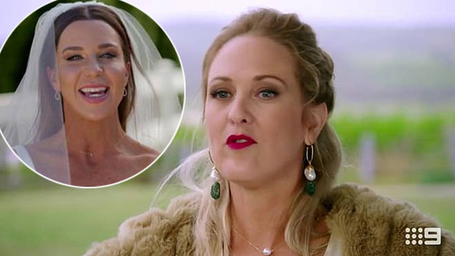 Here's the Married at First Sight Australia season 8 episode guide
