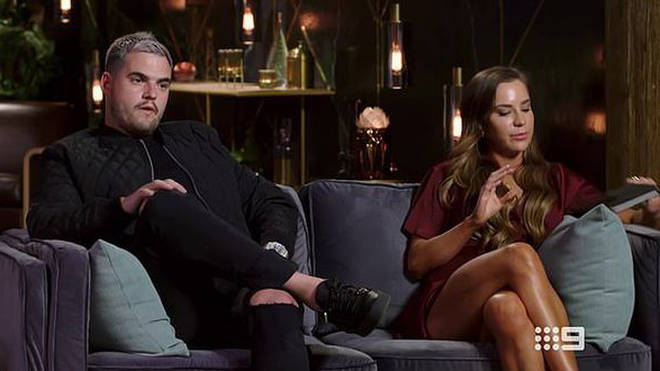 There are 36 episodes of Married at First Sight Australia