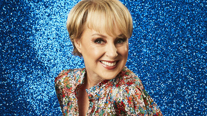 Sally Dynevor will compete on Dancing On Ice
