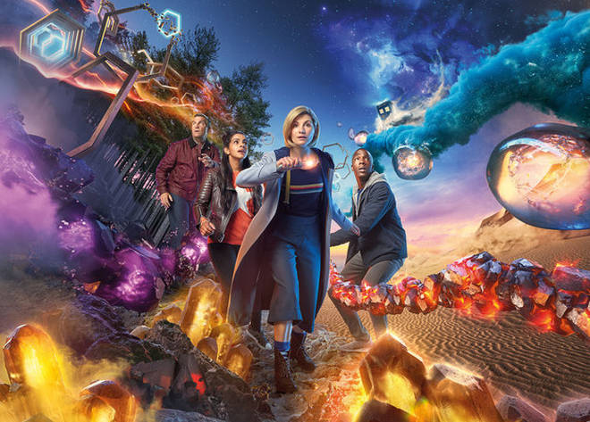 Doctor Who has moved from its Christmas Day slot